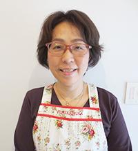 横山千恵さん