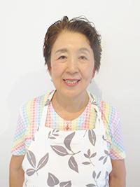 江川世津子さん