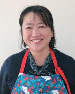 水谷敦子さん