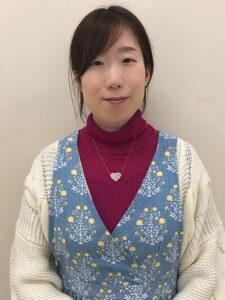 千葉周子さん